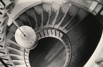 The Magnificent Spiral (No. 5)