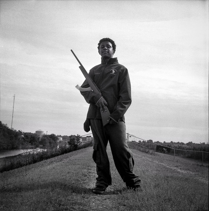 2015 P S You Are Here Grant Recipients: New Orleans Photo Alliance