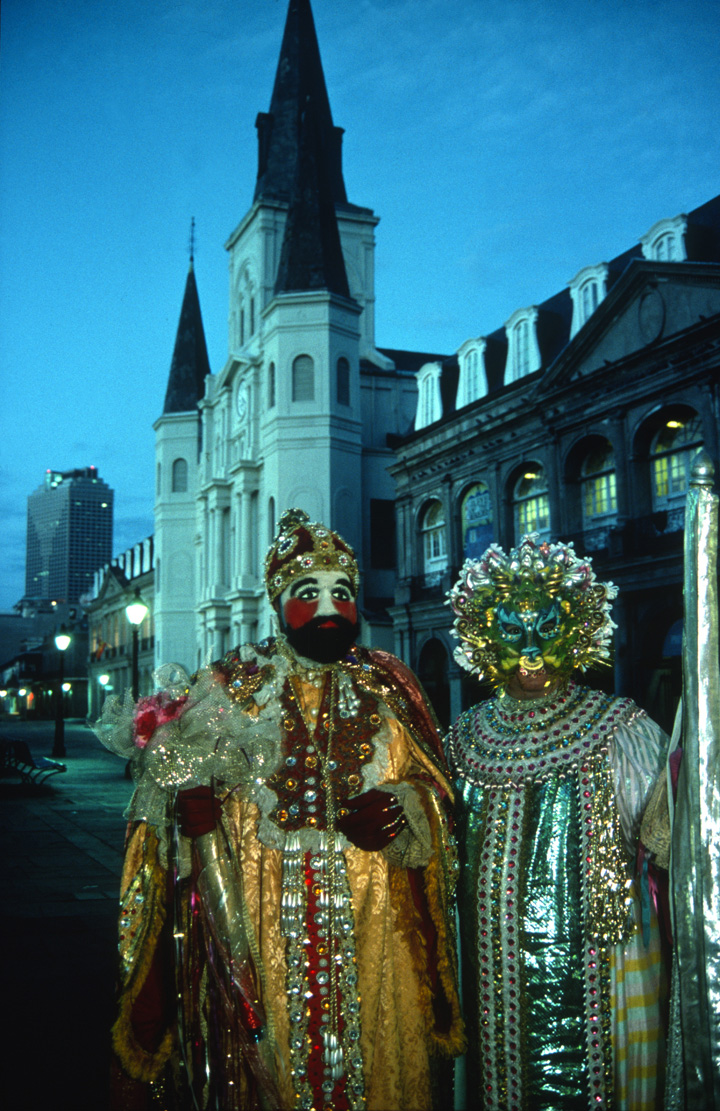 Syndey Byrd Photographic Archive New Orleans Photo Alliance