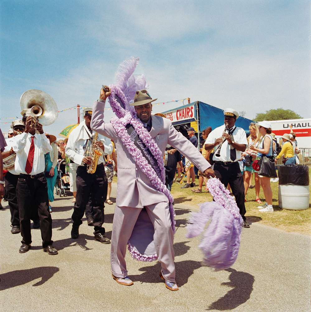Steppin at the Fest, by Judy Cooper