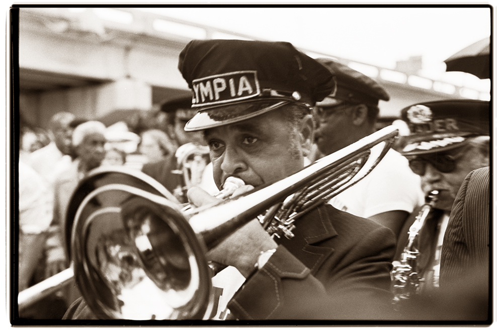 Faubourg Treme 4, by Robert Dutruch