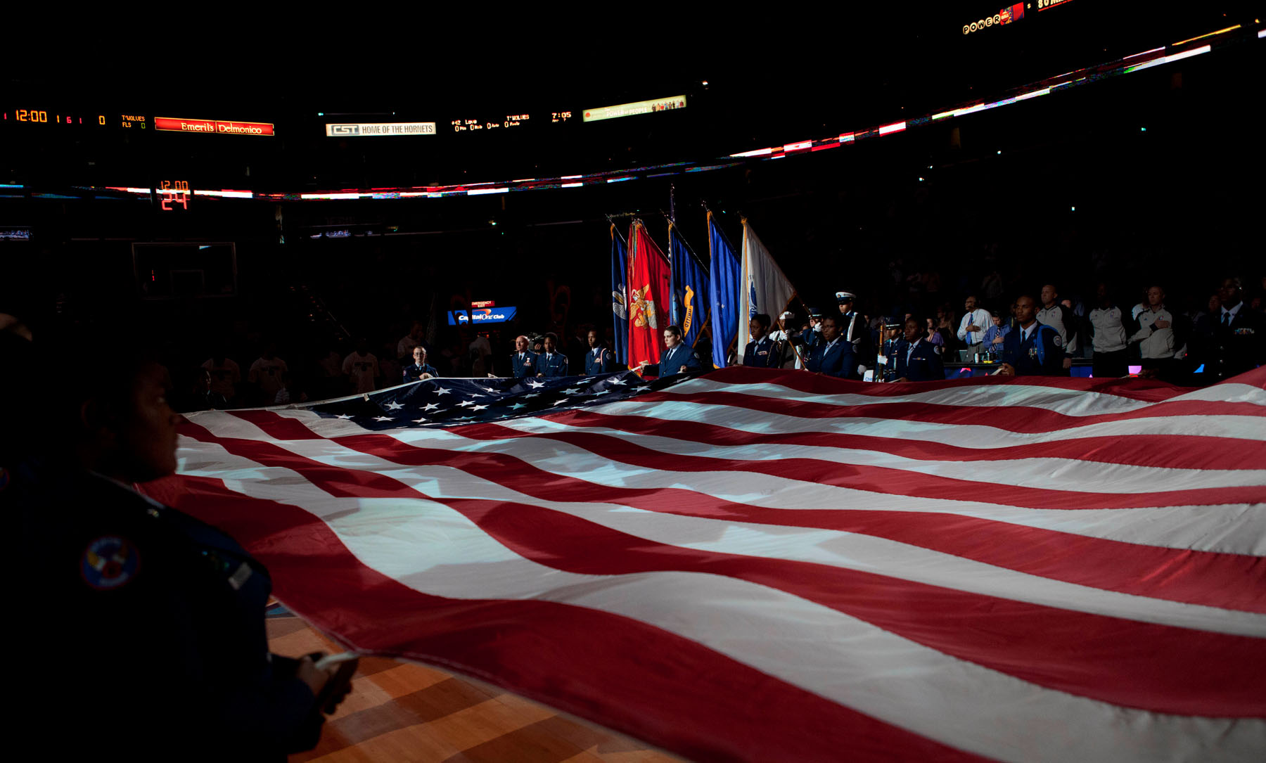 National Pride, photo by: Audrey Graham