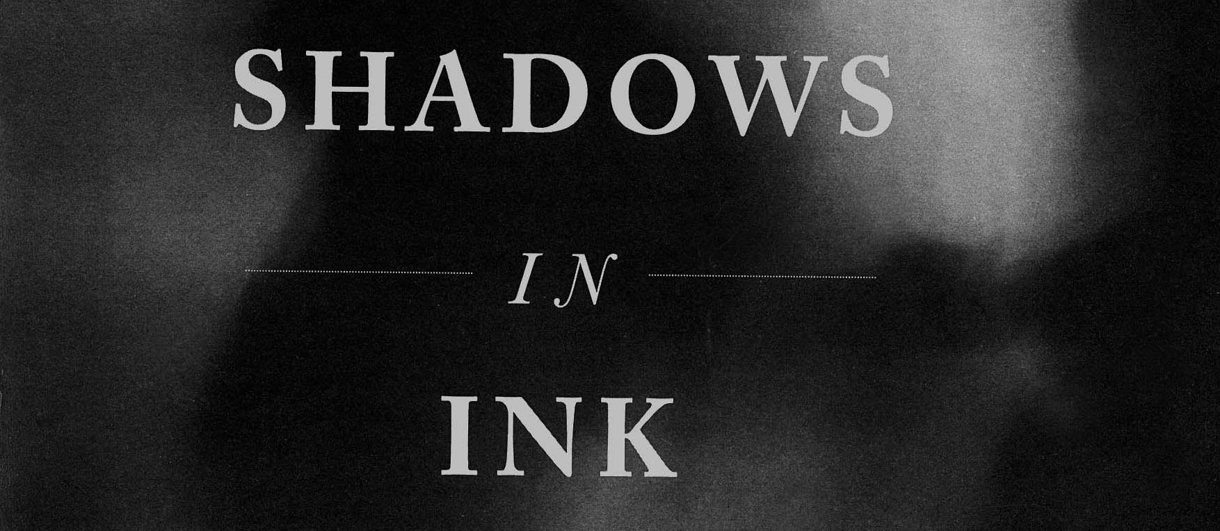 Shadows in Ink Small