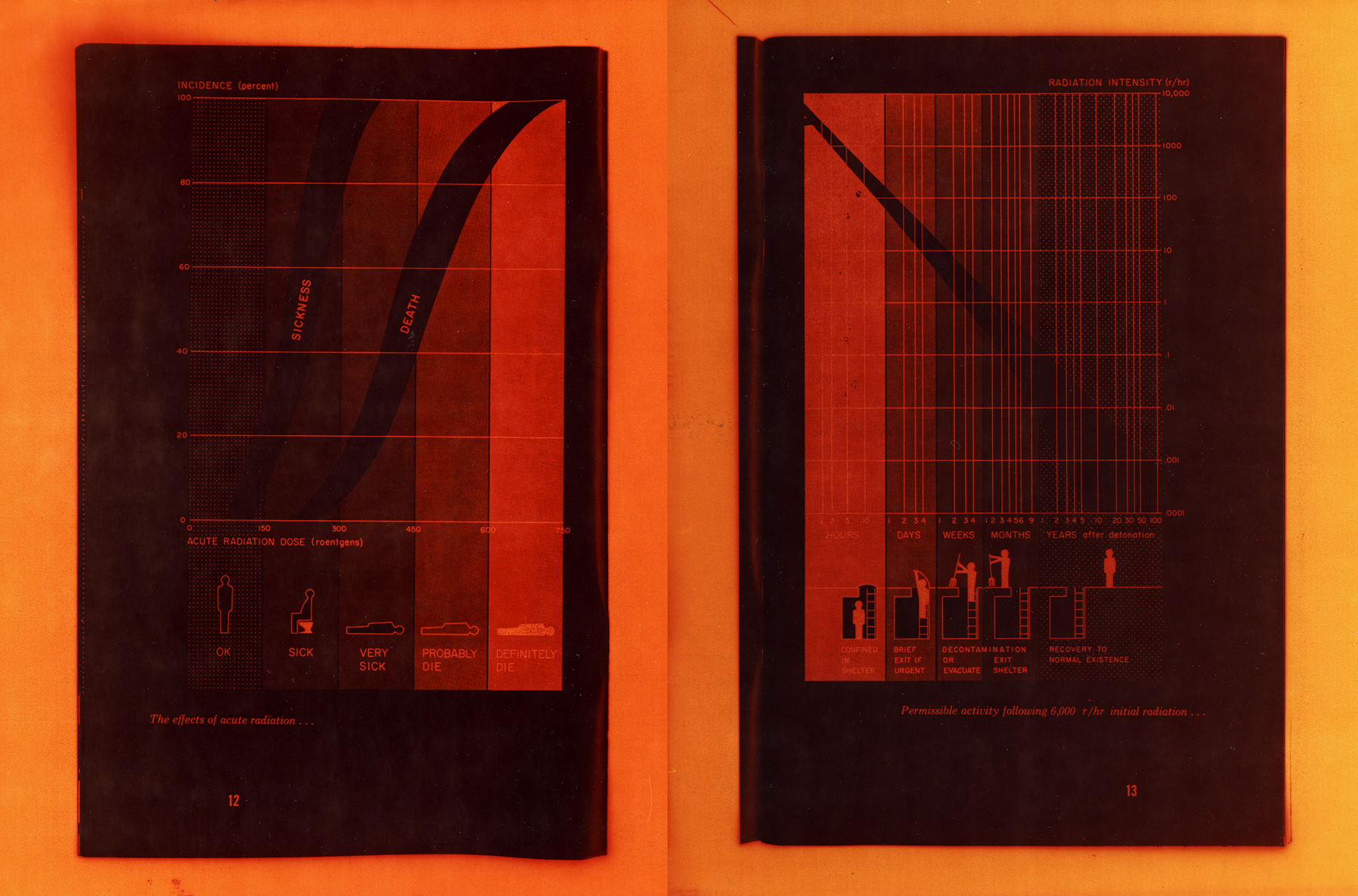 Recovery to Normal Existence, Kei Ito, 2021, 21inx17inx1in (3 of 8inx10in prints)